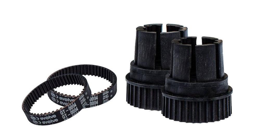 Drive Gear GT/ GTR 38T - Kit