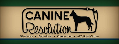 Canine Resolution