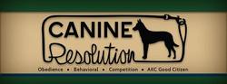 Canine Resolution