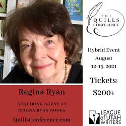 Regina Ryan, Regina Ryan Books