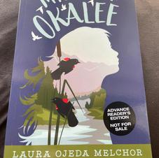 Missing Okalee by Laura Ojeda Melchor