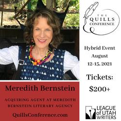 Meredith Bernstein Literary Agency, Inc.