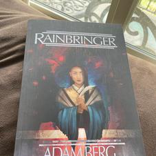 Rainbringer by Adam Berg (Pic 1/2)