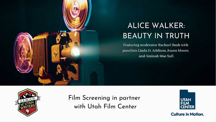 Facebook Utah Film Center Screening of Alice Walker Beauty in Truth.png