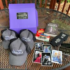 Trailer Park Trickster by David R. Slayton Box Set