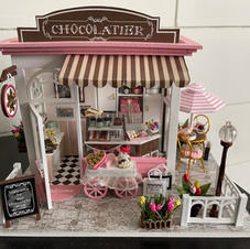 Miniature Chocolatier
