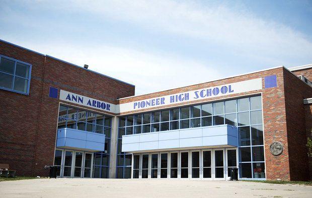 Ann Arbor Schools