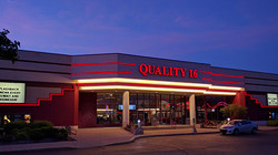 Quality 16 Theater