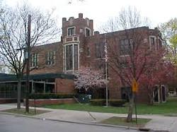 Bach Elementary School