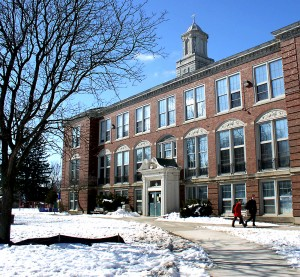 Burns Park Elementary