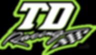 TD Racing logo.png