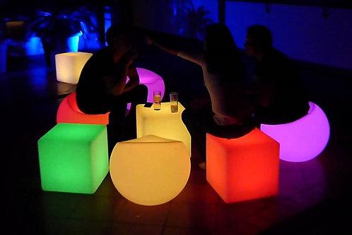 Sala lounge led