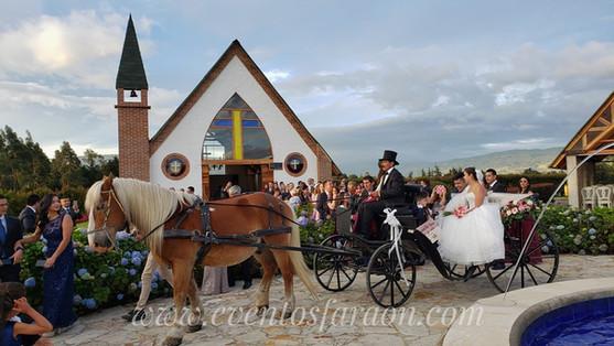bodas en bogota
