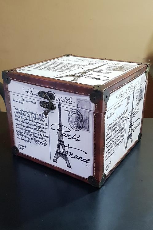 Urna Vintage Paris