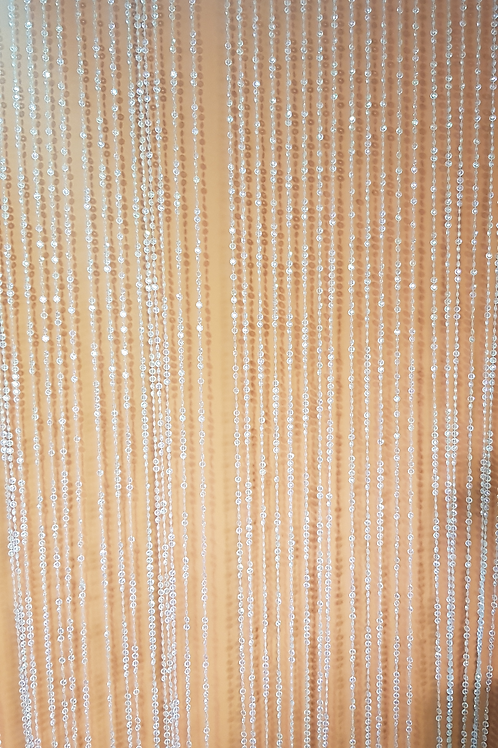 Cortina en Murano