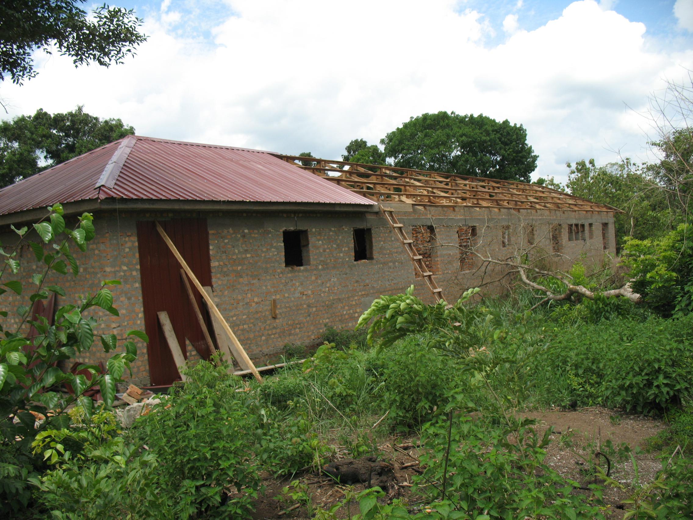 Sudan del Sur 6