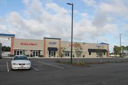 Four Corners Shopping Center