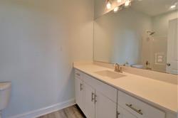 Bedroom 3a Bathroom