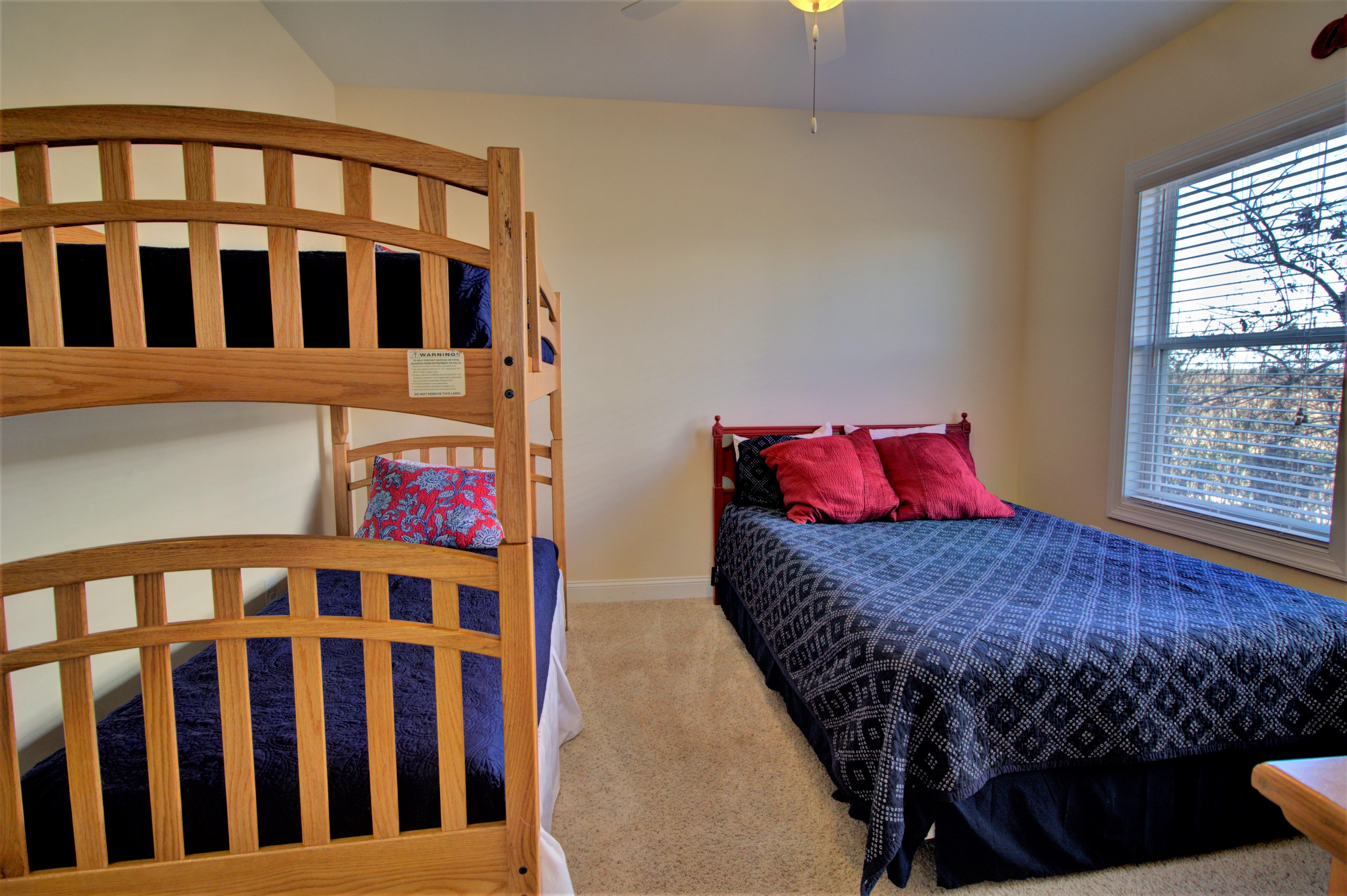 Bedroom 4a