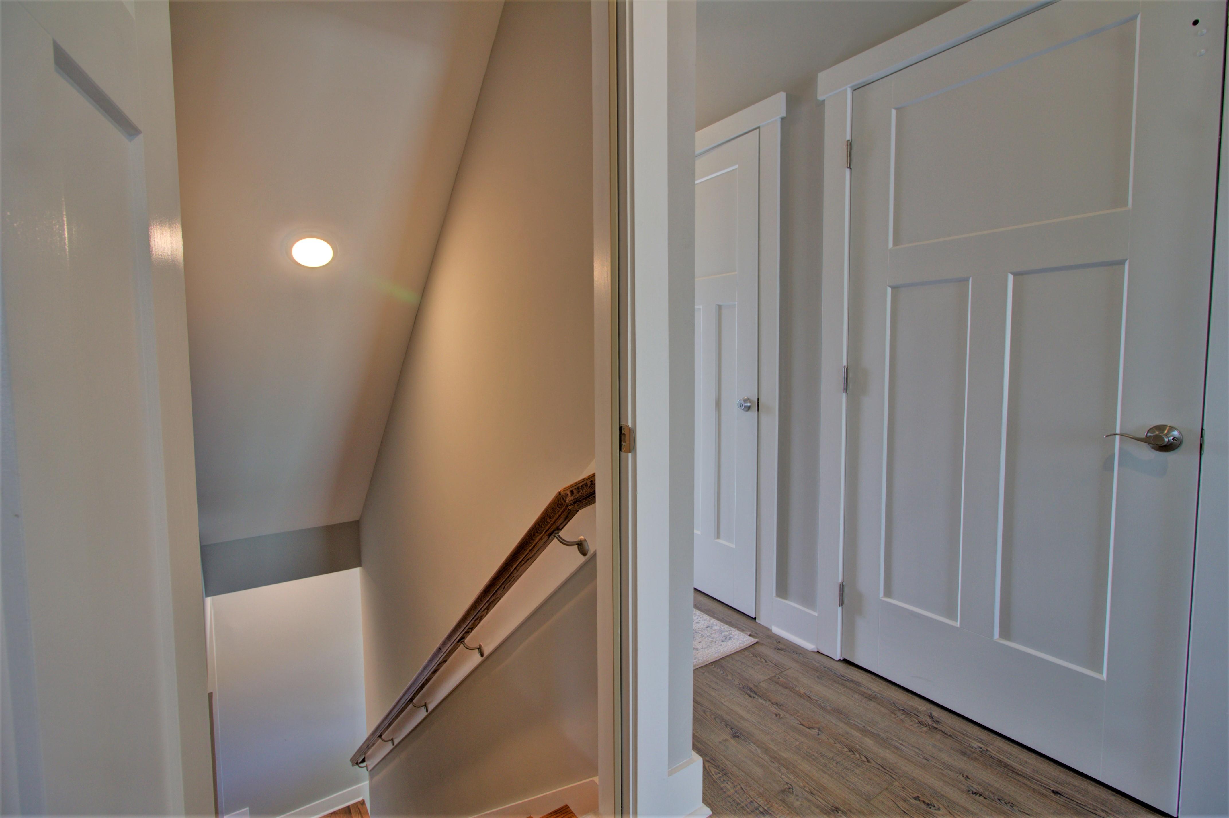 1st Floor Hallway 2