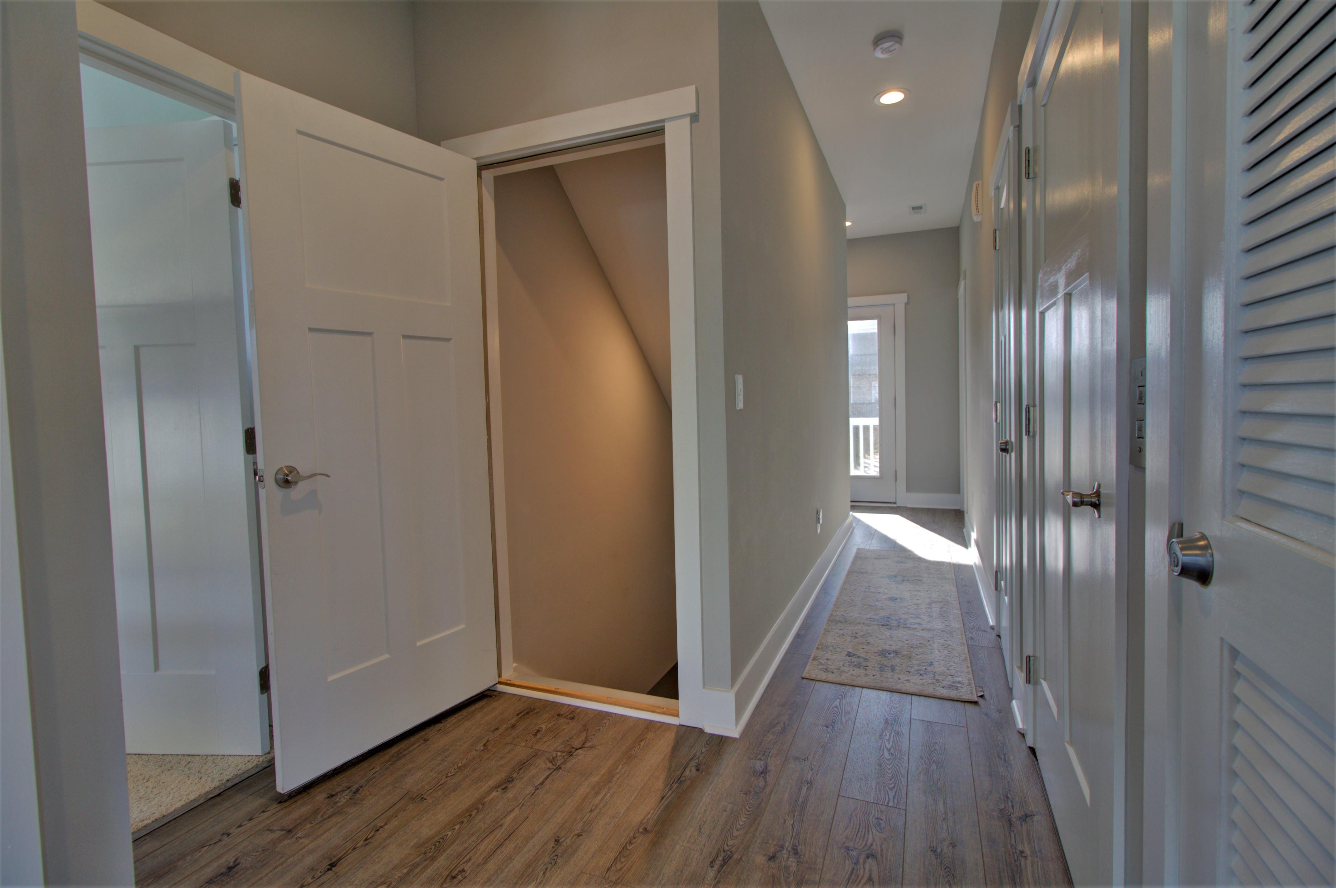 1st Floor Hallway 1