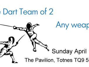 The Dart Team of 2