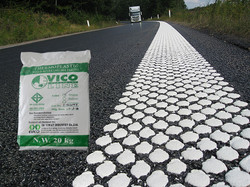 1-ViaTherm-thermoplastic-road-marking-material