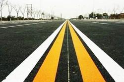 Road marking