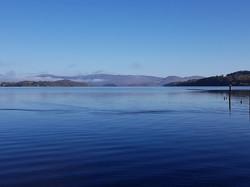 Taxi  George Dunoon Loch Lomond