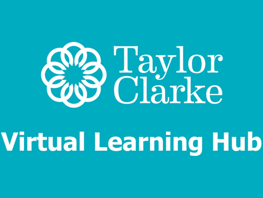 Introducing our Virtual Learning Hub