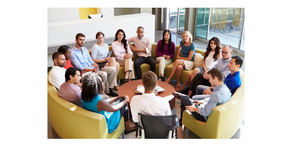 Let's Talk...Key habits leaders cultivate to harness the power of their culture