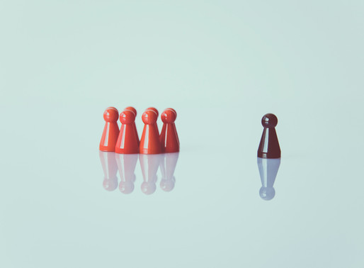 The future of work and inclusive leadership