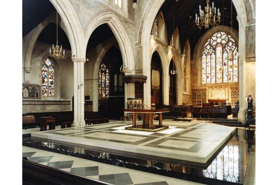 St James's Sussex Gardens to host launch concert