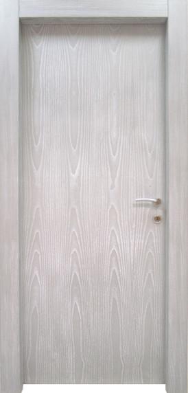 121 Frassino Spazzolato Argento Decapè Bianco