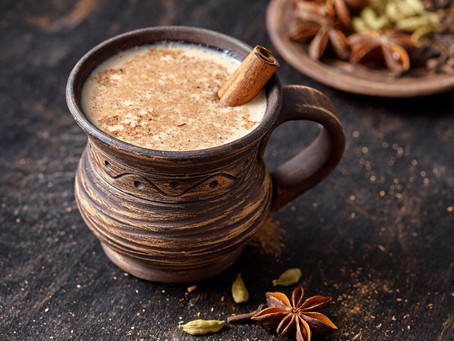 Start Your Day Off Right! 5 Amazing Chai Tea Benefits You Should Know