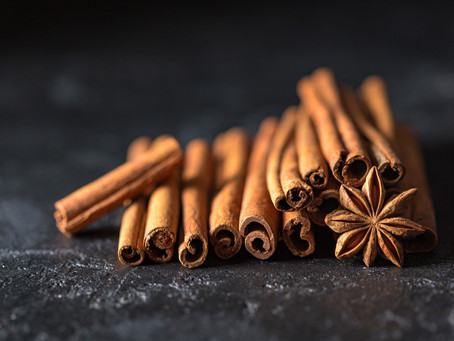 6 Detoxifying Benefits of the Cinnamon Spice in Your Chai Tea
