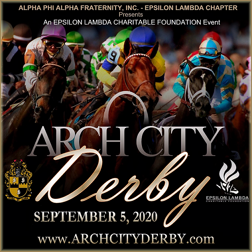 Arch City Derby Day Party