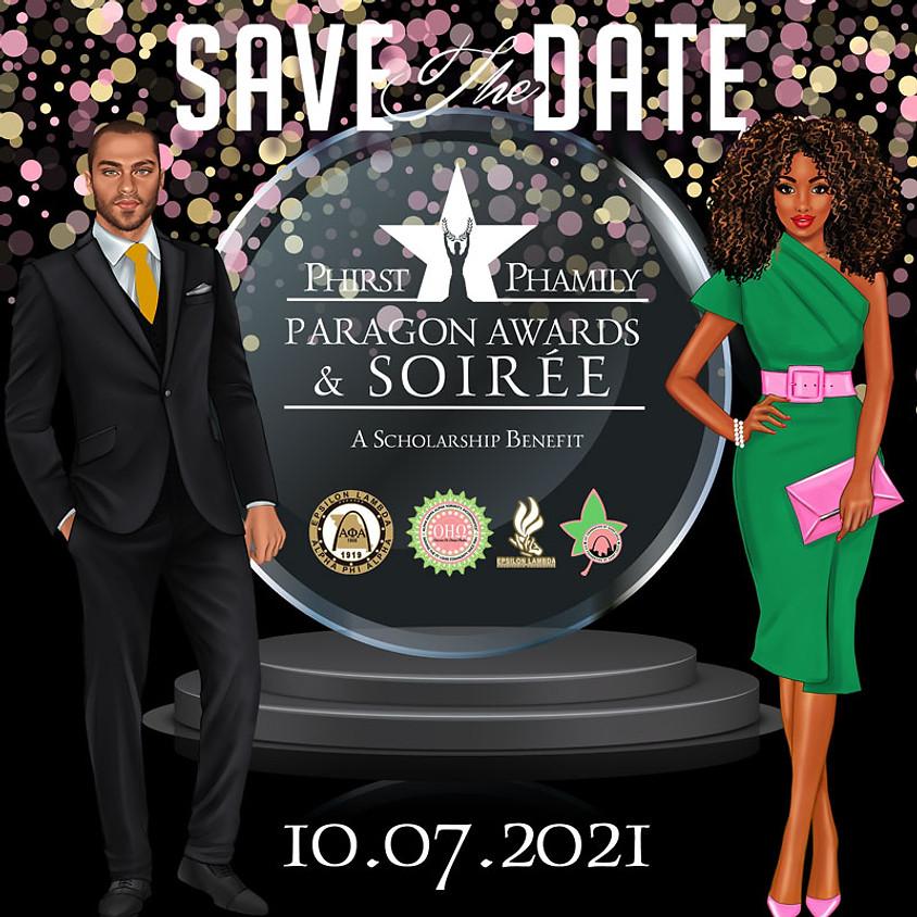 2021 Paragon Awards & Soiree
