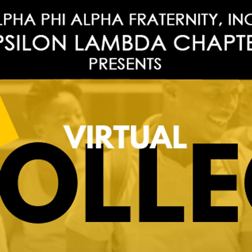 Virtual HBCU College Fair
