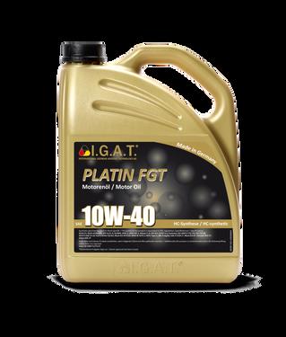 PLATIN FGT SAE 10W-40