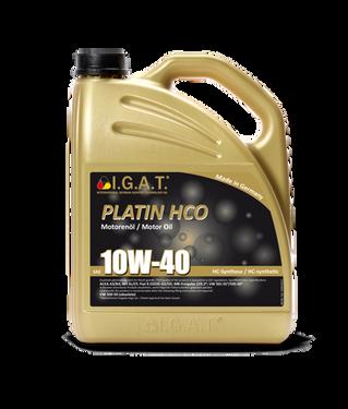 PLATIN HCO SAE 10W-40