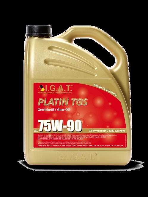 PLATIN TGS SAE 75W-90