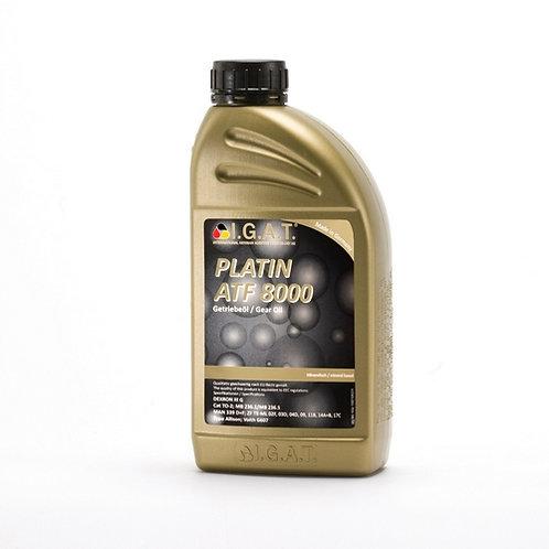 PLATIN ATF 8000/8000F