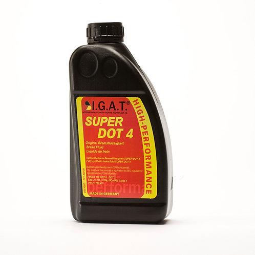 PLATIN Brake Fluid Super DOT 4
