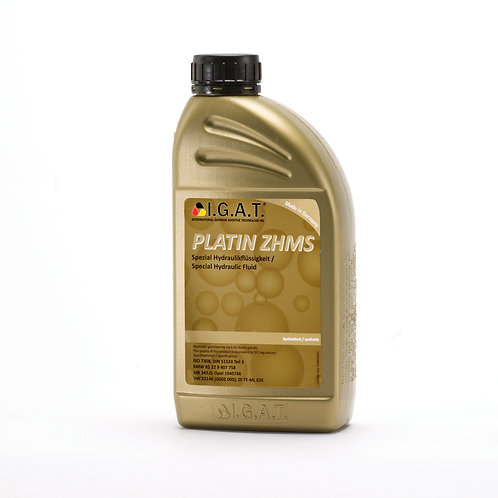 PLATIN ZHMS