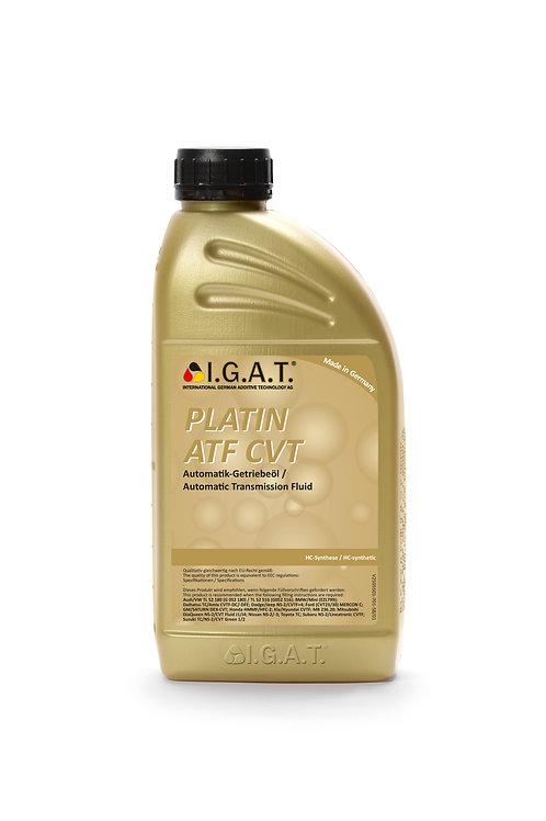PLATIN ATF CVT