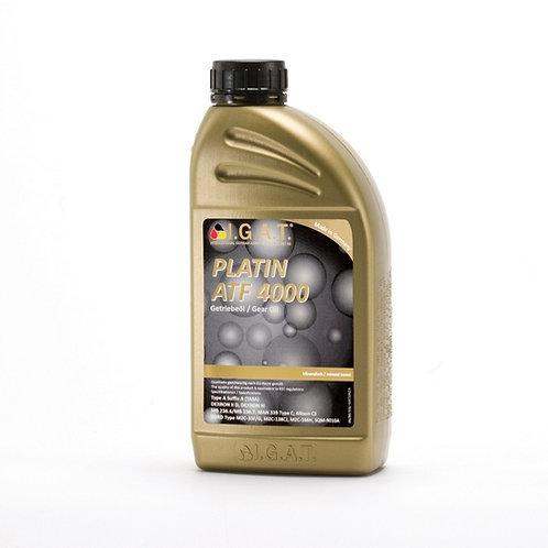PLATIN ATF 4000
