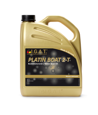 PLATIN BOAT 2T