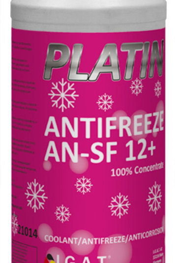 IGAT ANTIFREEZE AN-SF 12+
