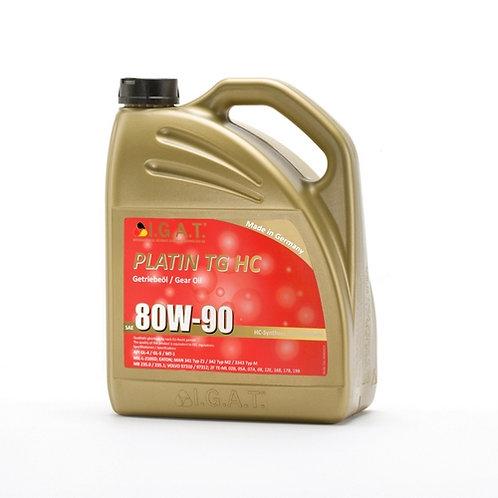 PLATIN TG HC SAE 80W-90
